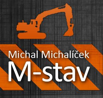 Michal Michalíček M-Stav